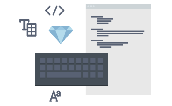 html css php coding website development