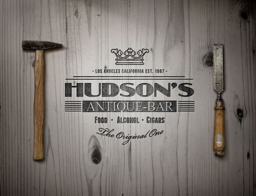 Hudsons Logo