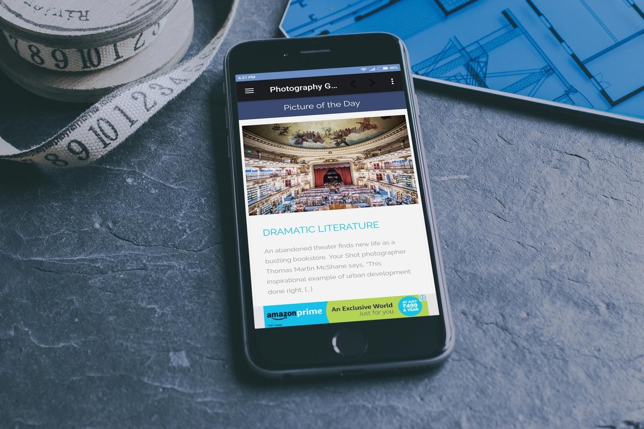 PG101 App Image 2