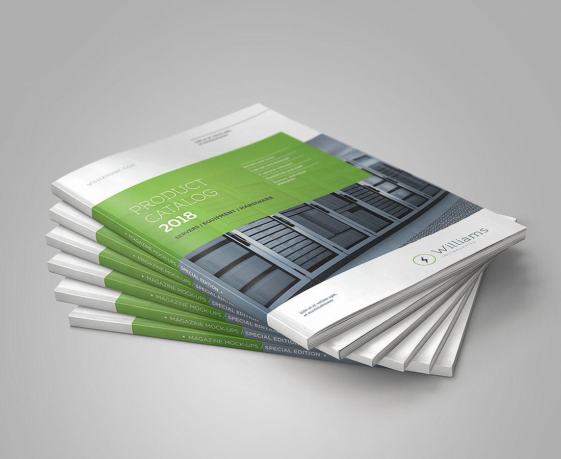 Product Catalogue Image 1