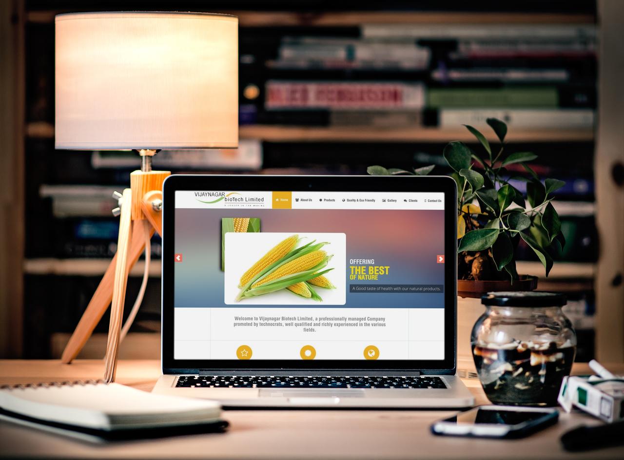VblBiotech Website Image 3